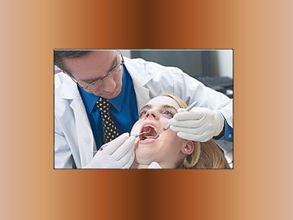 de tandarts de pati ë nt