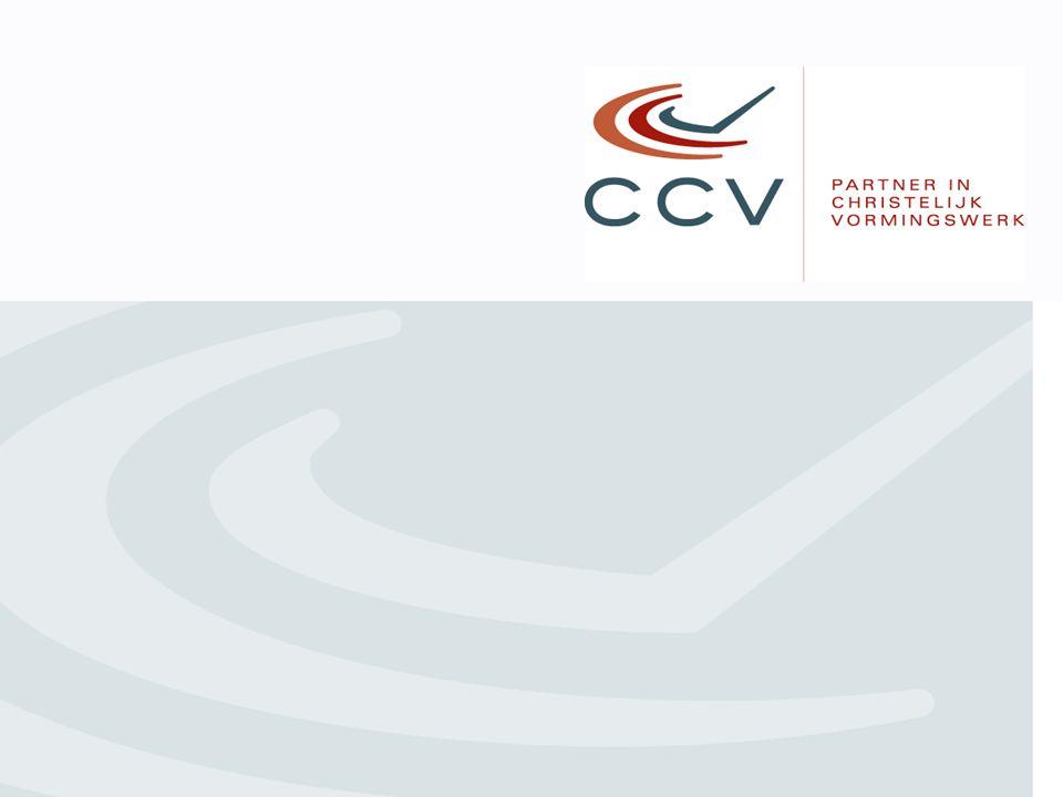22 © J. Govaerts, CCV in het bisdom Antwerpen www.ccv.be