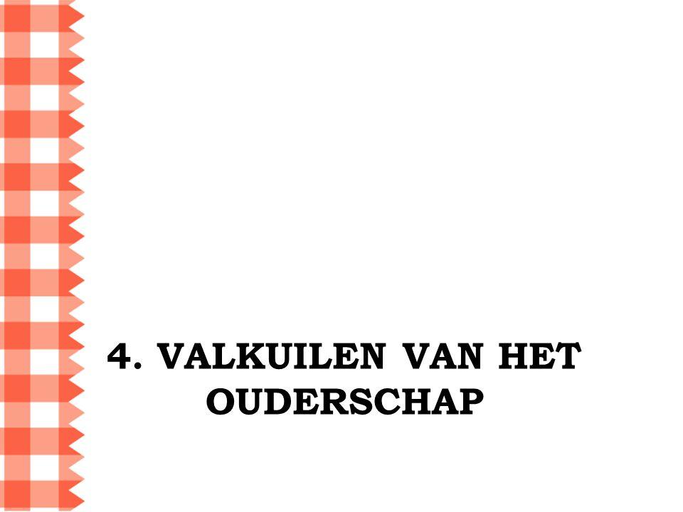 4. VALKUILEN VAN HET OUDERSCHAP