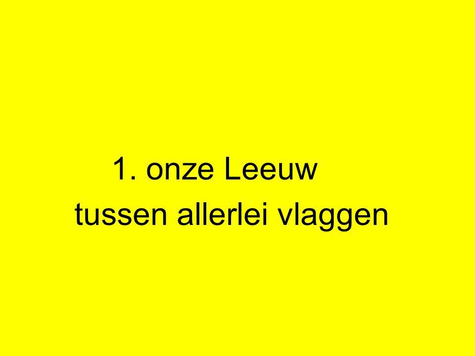 Vlaanderen boven