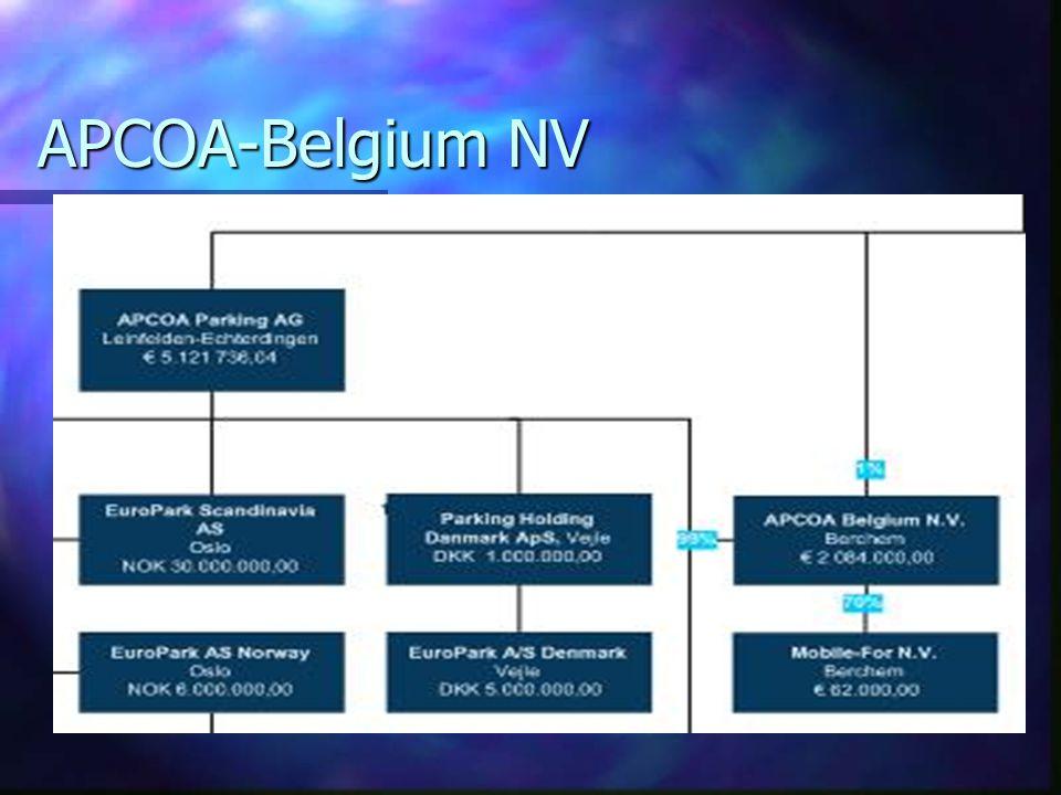 De klacht bij de procureur HV 25052007: Het parkeerbedrijf Apcoa ontkent met klem de beschuldigingen van PVDA-raadslid Dirk Goemaere over het ten onrechte doorrekenen van kosten aan de gemeente.
