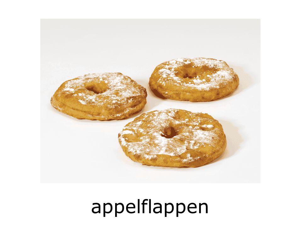 appelflappen