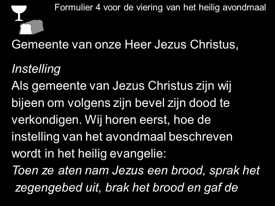 Tekst: Johannes 10: 20, 21 Zingen: Gezang 62: 1, 2, 3, 4 (NG 36) Doe de Jeroen Sytsma test .