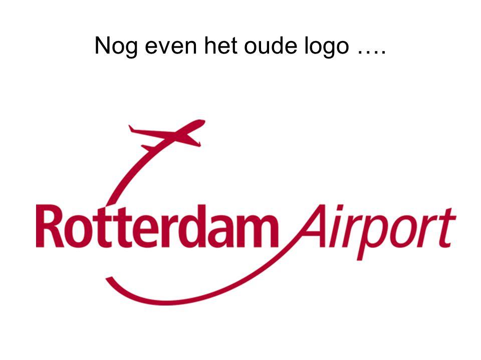 Nog even het oude logo ….