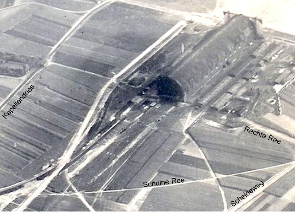 Een stukje geschiedenis Eerste Zeppelin: 1899, eerste vliegtuig in België op 27 mei 1909 De hall: –gebouwd in 1914 door de Duitse bezetting om met Zeppelins Londen te bombarderen.
