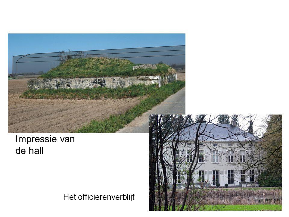 Speurtocht in de omgeving Scheldeweg Rechte Ree ILVO 1 2 3 4 5 Lemberge HALL