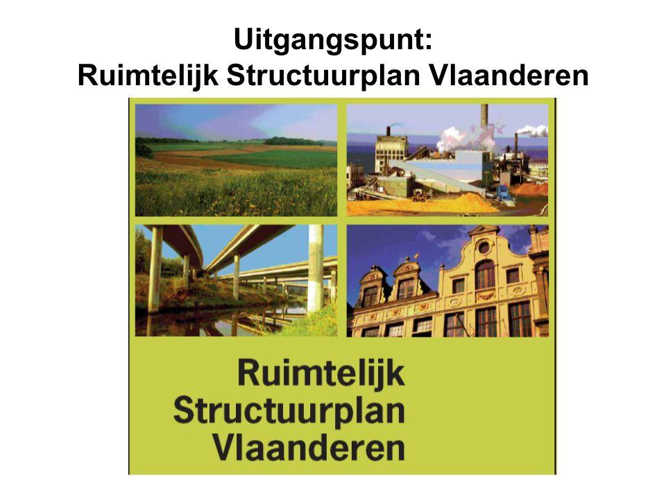 Op een selectieve manier iedereen in Vlaanderen de mogelijkheid bieden zich te verplaatsen.