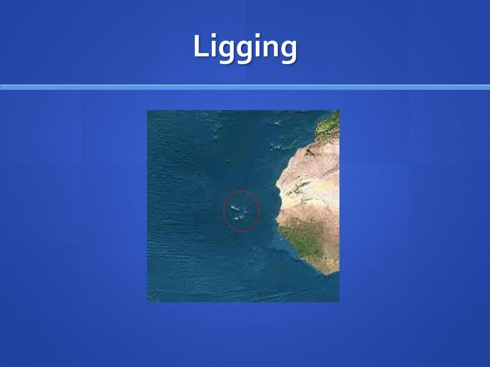 Ligging
