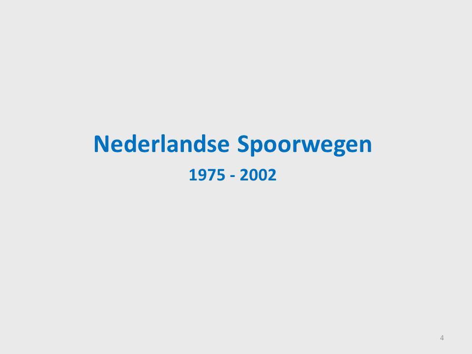Makelaar taxateur, 1975 - 1985 Flevolijn op het Oude Land 5