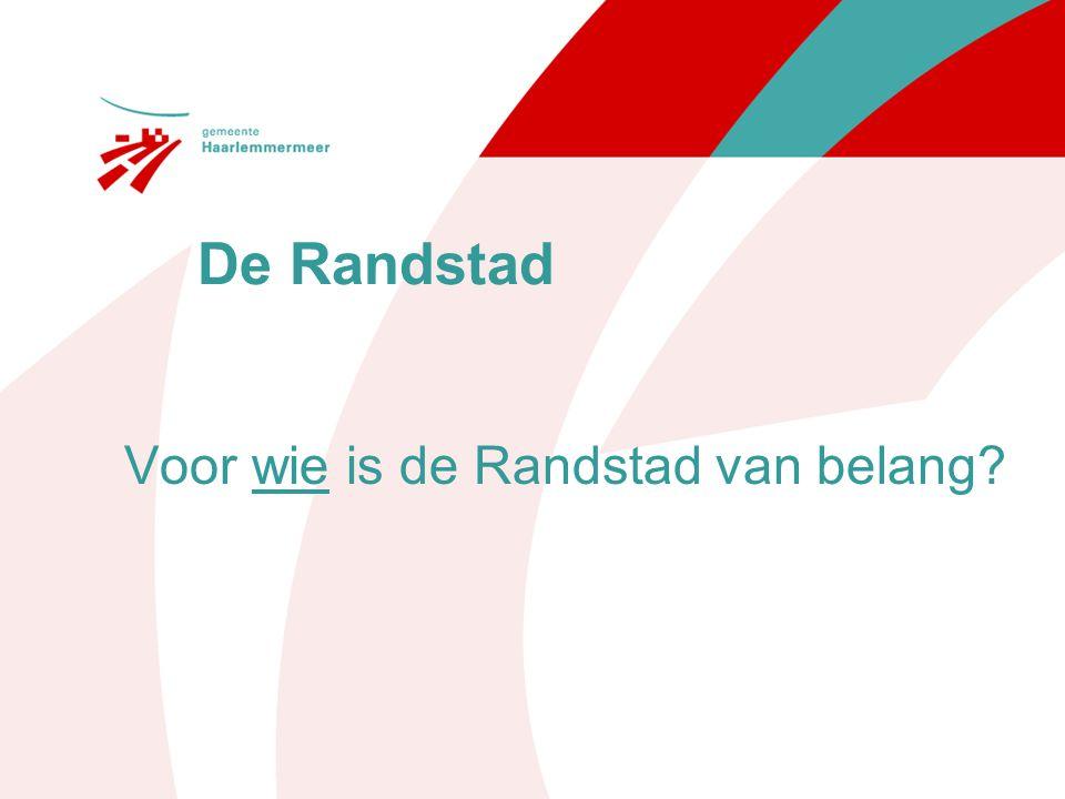 Plasterk en de Randstad Dansen tussen de schalen Randstad Provincie .