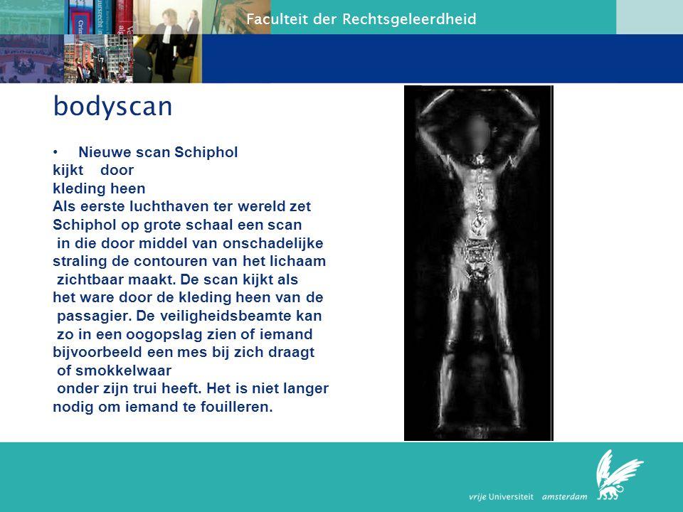 Faculteit der Rechtsgeleerdheid Biometrie http://www.youtube.com/watch?v=SjyCH_CENOw&hl =nlhttp://www.youtube.com/watch?v=SjyCH_CENOw&hl =nl http://www.youtube.com/watch?v=Ff-Ib0inV9Q&hl=nl