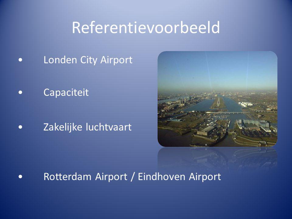 Systeemgrenzen per deelvraag I.Werkgelegenheid Aanname: Een bedrijf in de buurt van Lelystad Airport zal voor evenveel werkgelegenheid zorgen als een bedrijf in de buurt van een andere luchthaven bij gelijke omzet.