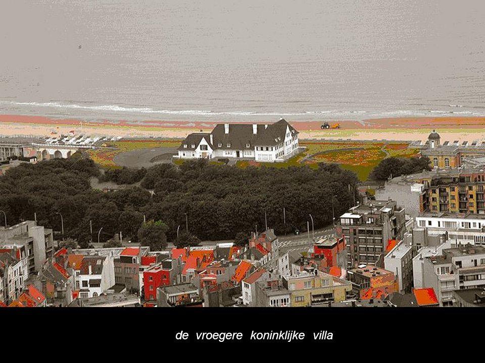 De Torre van Oostende-blog ? klik hieronder : link naar de webblog.