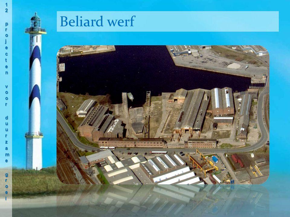Beliard werf