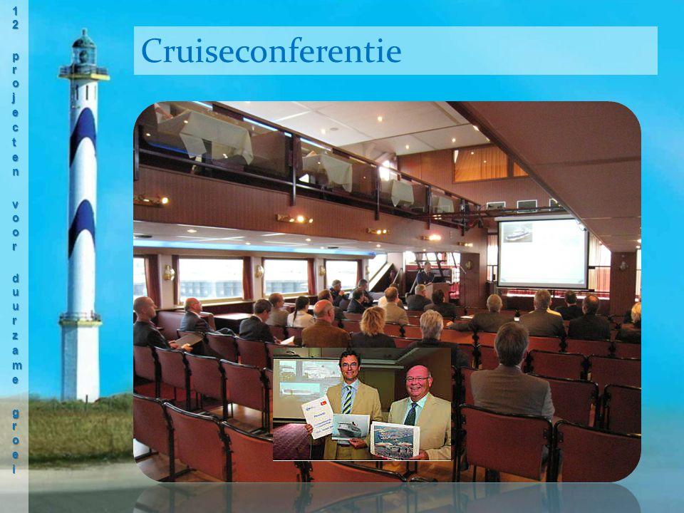 Cruiseconferentie