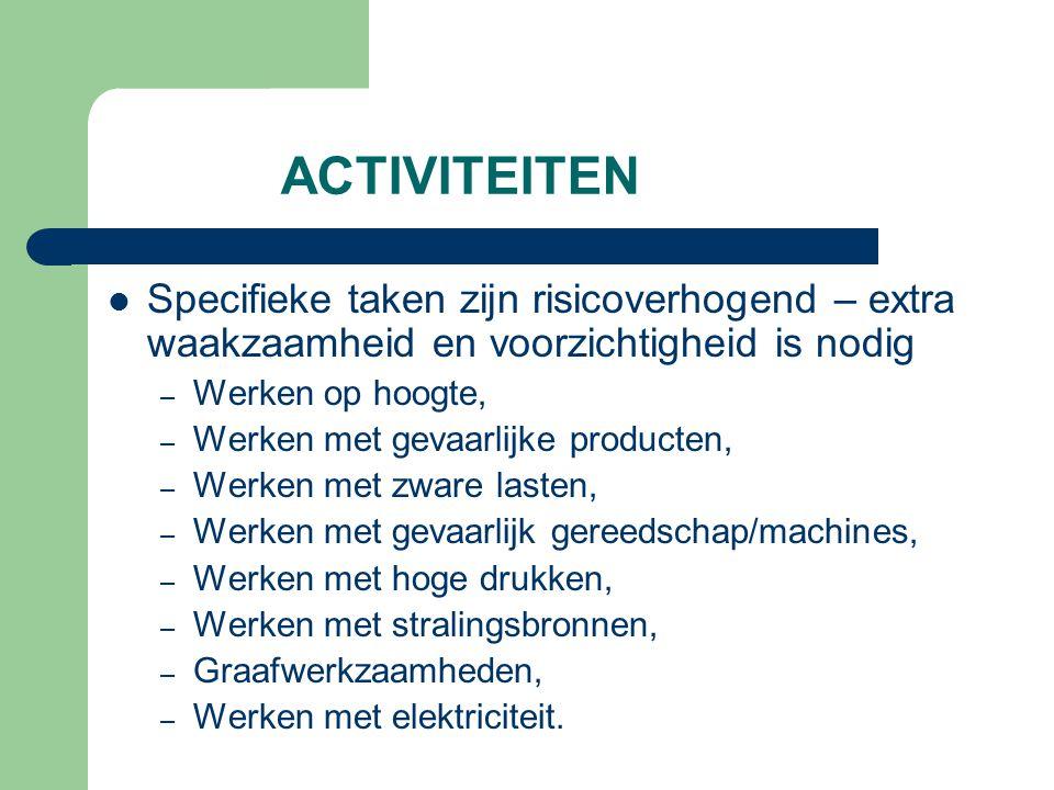 VOORBEELDVRAAG 5 Wat is preventie.