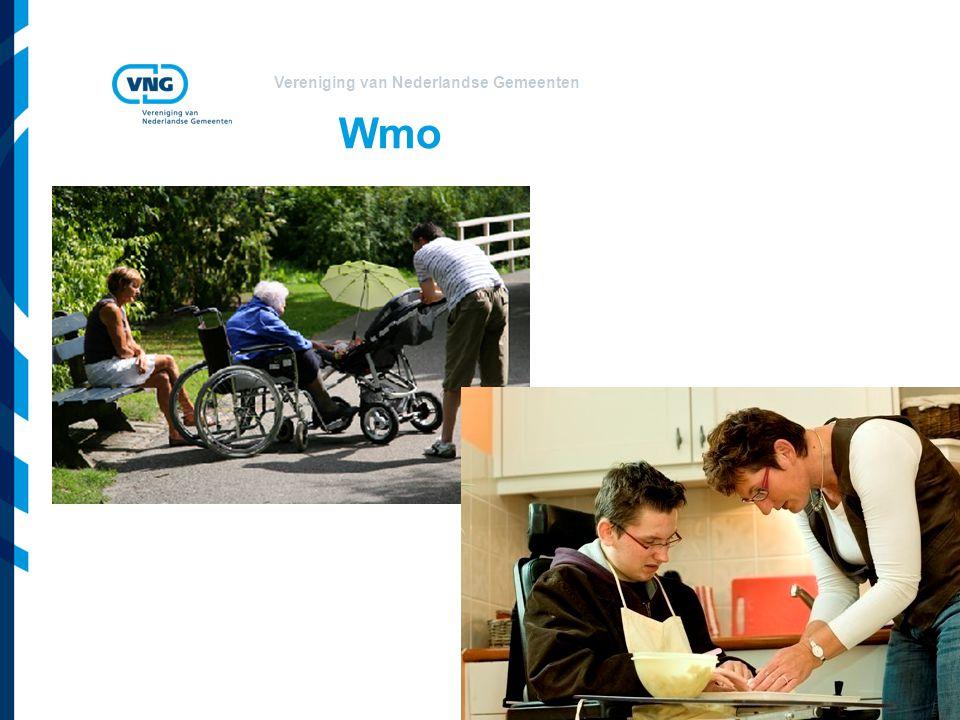 Vereniging van Nederlandse Gemeenten Wmo