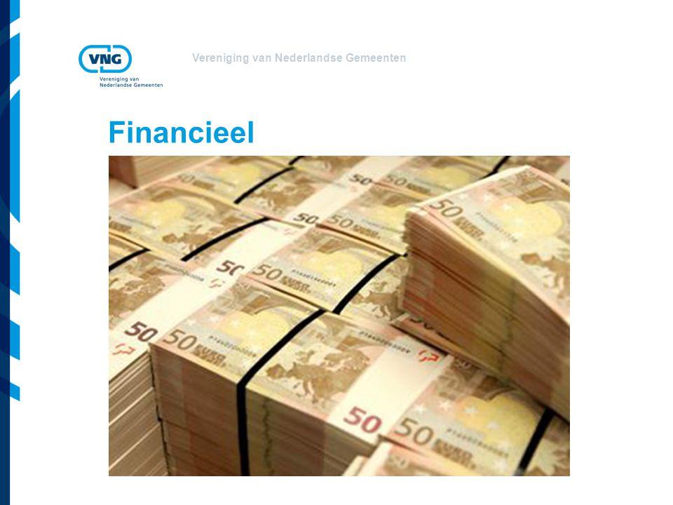 Vereniging van Nederlandse Gemeenten Financieel