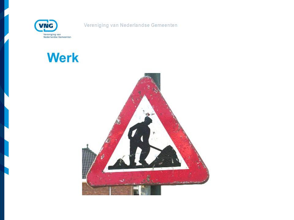 Vereniging van Nederlandse Gemeenten Werk