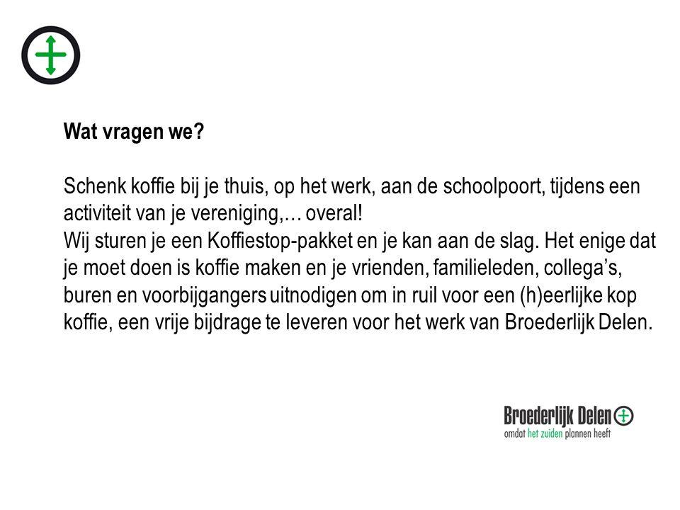 Wanneer.We kiezen een vaste dag om uit te pakken met dit nieuwe model in Vlaanderen.