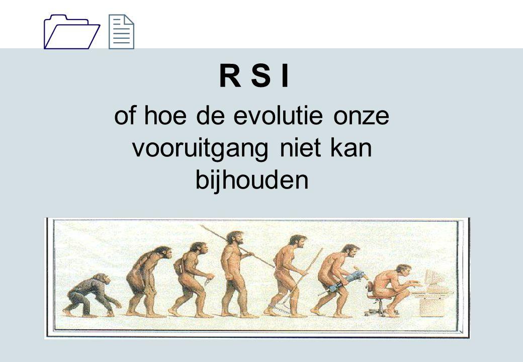 1212 Onderwerpen  Wat is RSI.