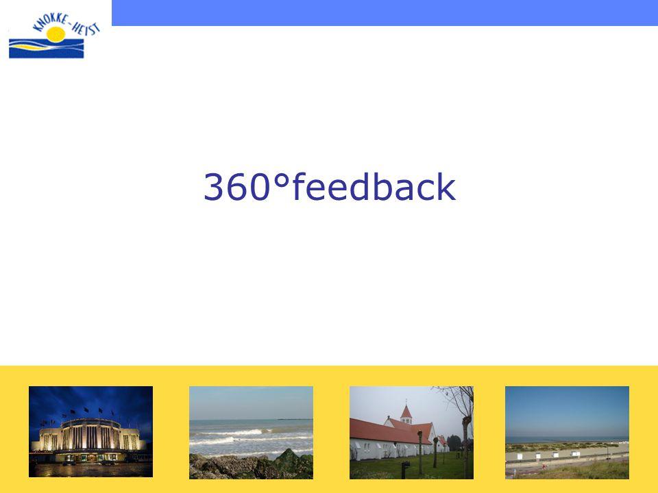 360°feedback