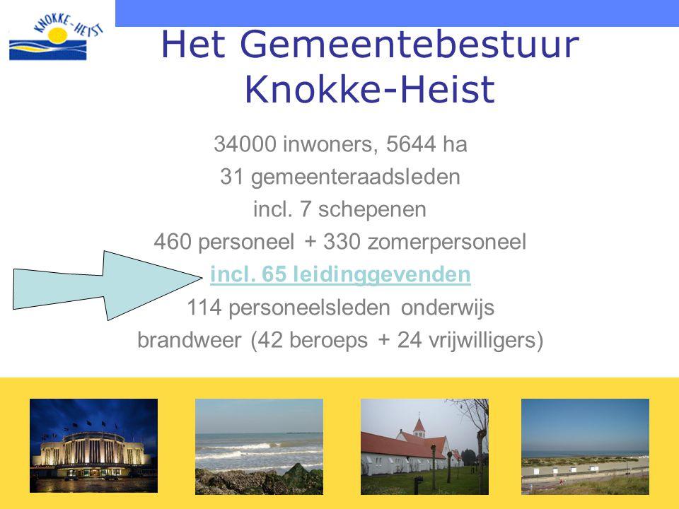 34000 inwoners, 5644 ha 31 gemeenteraadsleden incl.