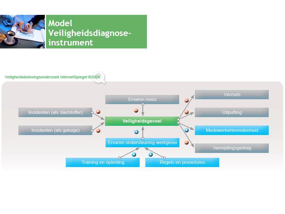 15 Model Veiligheidsdiagnose- instrument
