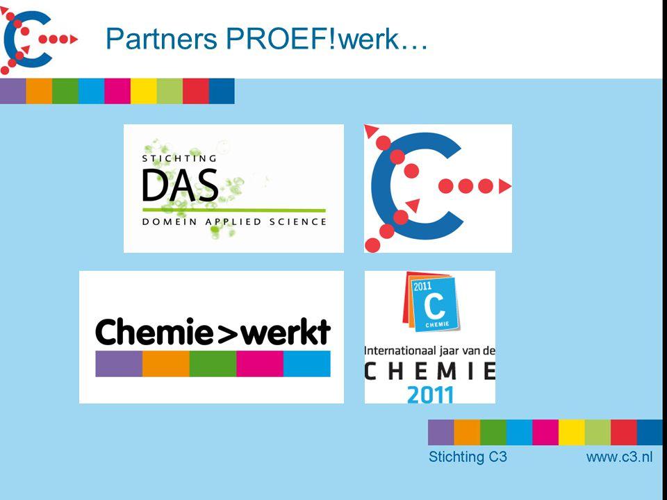 Partners PROEF!werk…