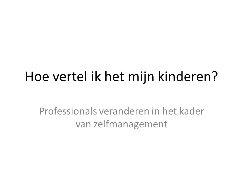 Meervoudig perspectief Jan Erik de Wildt Masterclass eerstelijns bestuurders (theorie) Directeur bedrijfsvoering De Ondernemende Huisarts (praktijk) Master of change SIOO