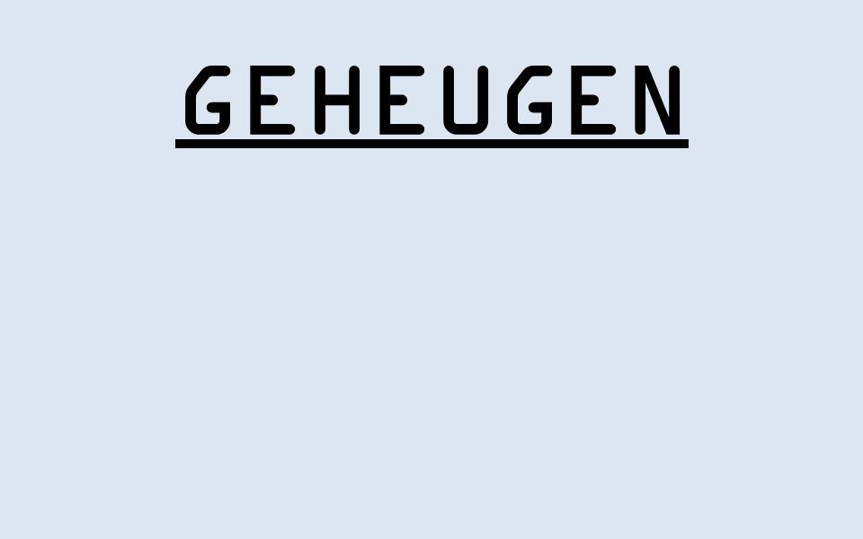 SENSORISCH GEHEUGEN