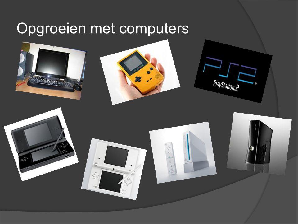 Computers op school en op je werk.  Engels  Nederlands E-pack, wrts, werkstukken.  Krantenwijk