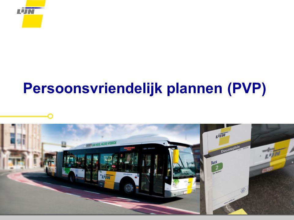 Dia 1 Persoonsvriendelijk plannen (PVP)