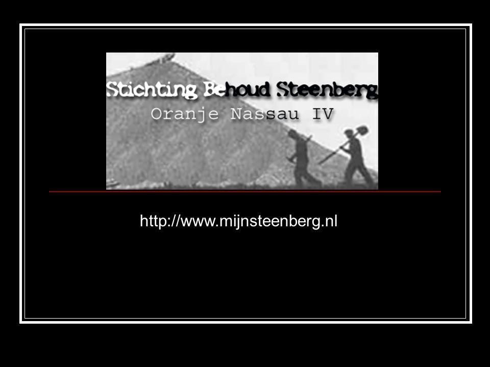 http://www.mijnsteenberg.nl