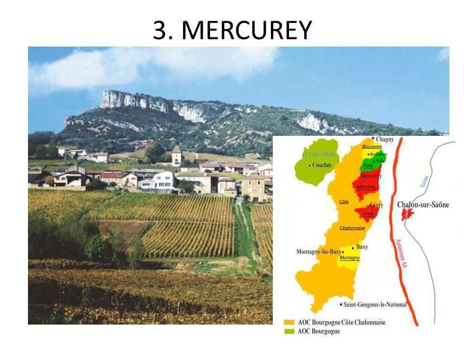 3. MERCUREY