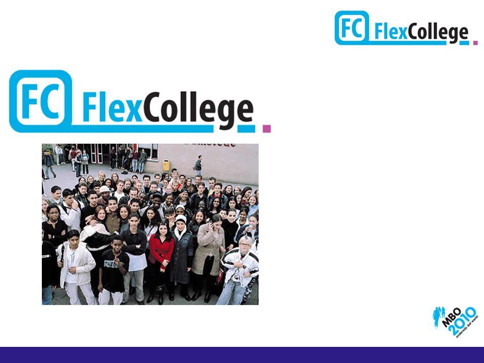 Doel en werkwijze workshop (2) Verschillen in niveaus Analysetool Experimenteren Onderwerp Flexibiliseren