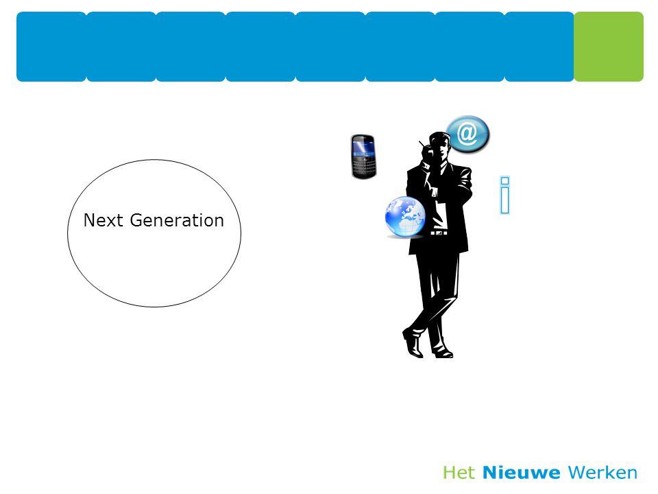 Next Generation 15
