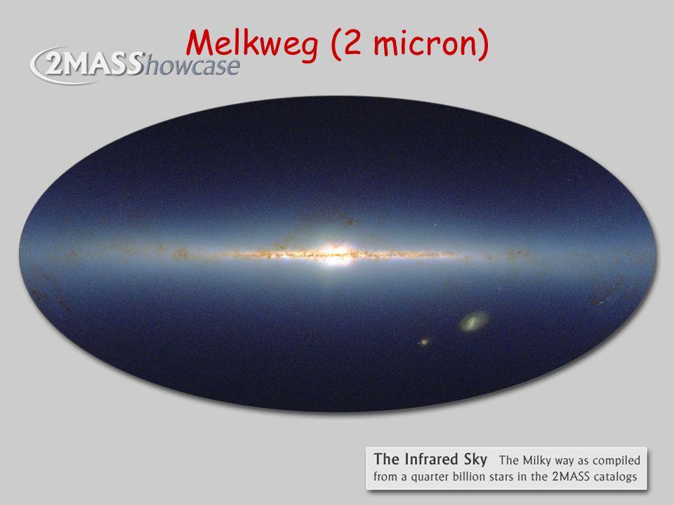 Melkweg (2 micron)