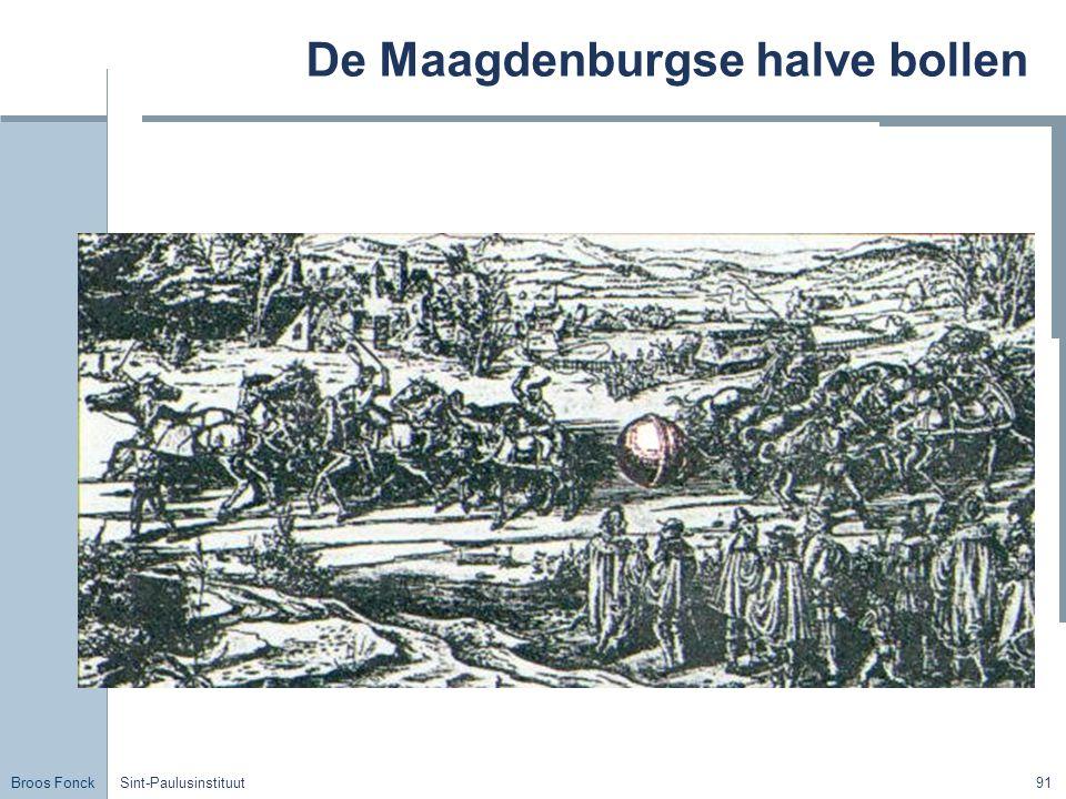 Broos Fonck Sint-Paulusinstituut91 De Maagdenburgse halve bollen
