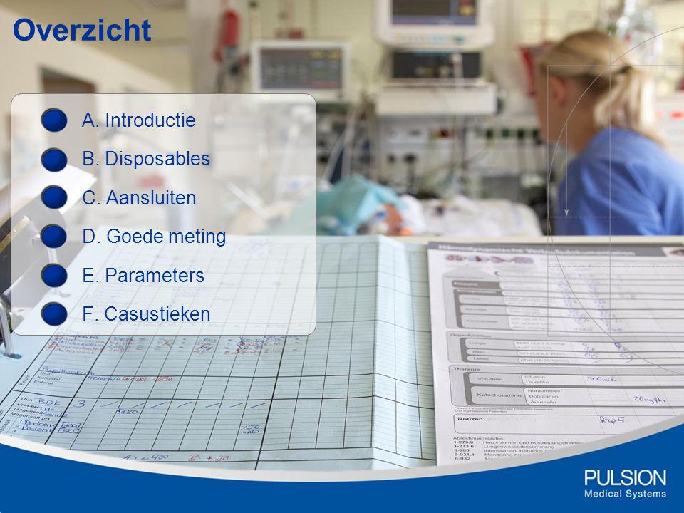 Ci=? Cardiac output van PiCCO