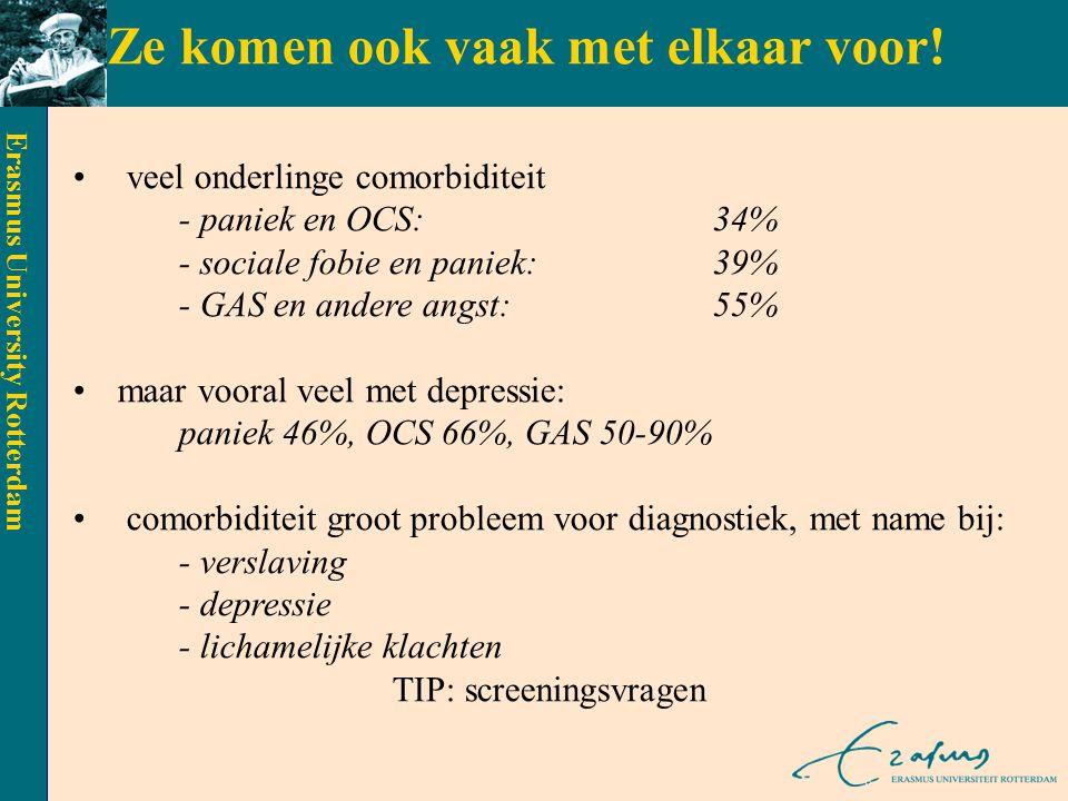 Erasmus University Rotterdam De verplichte vrijwilliger Wie dacht: Ja, leuk, hopelijk mag ik!?!.
