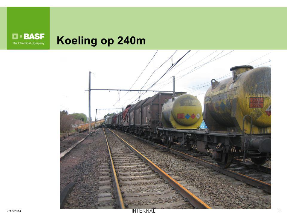 Koeling op 240m 8 INTERNAL 7/17/2014