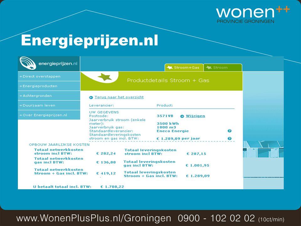 Energieprijzen.nl