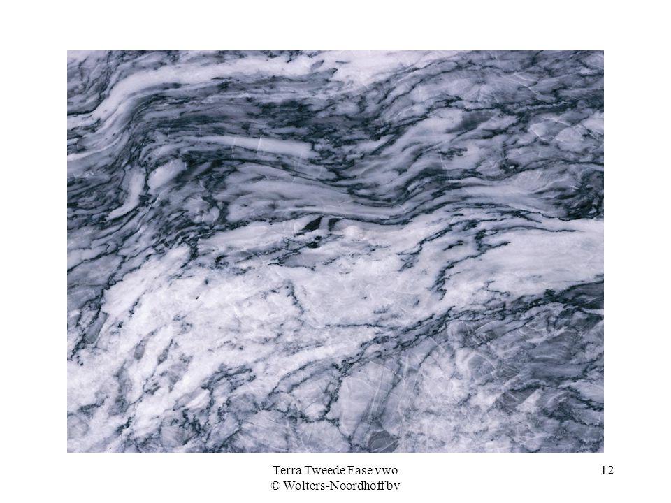 Terra Tweede Fase vwo © Wolters-Noordhoff bv 12