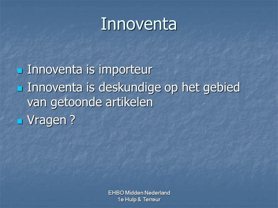 Innoventa Innoventa is importeur Innoventa is importeur Innoventa is deskundige op het gebied van getoonde artikelen Innoventa is deskundige op het ge