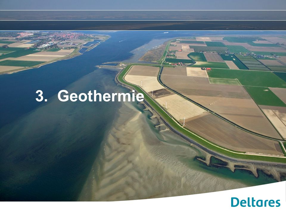 3. Geothermie