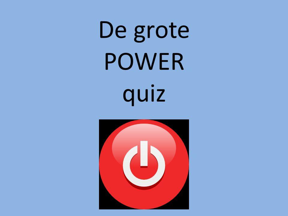 Windenergie levert 4,5 % van het elektriciteitsverbruik en 0,75 % van het totale energieverbruik (dus als je ook het verbranden van gas en olie voor auto;s, verwarming en fabrieken meerekend!)