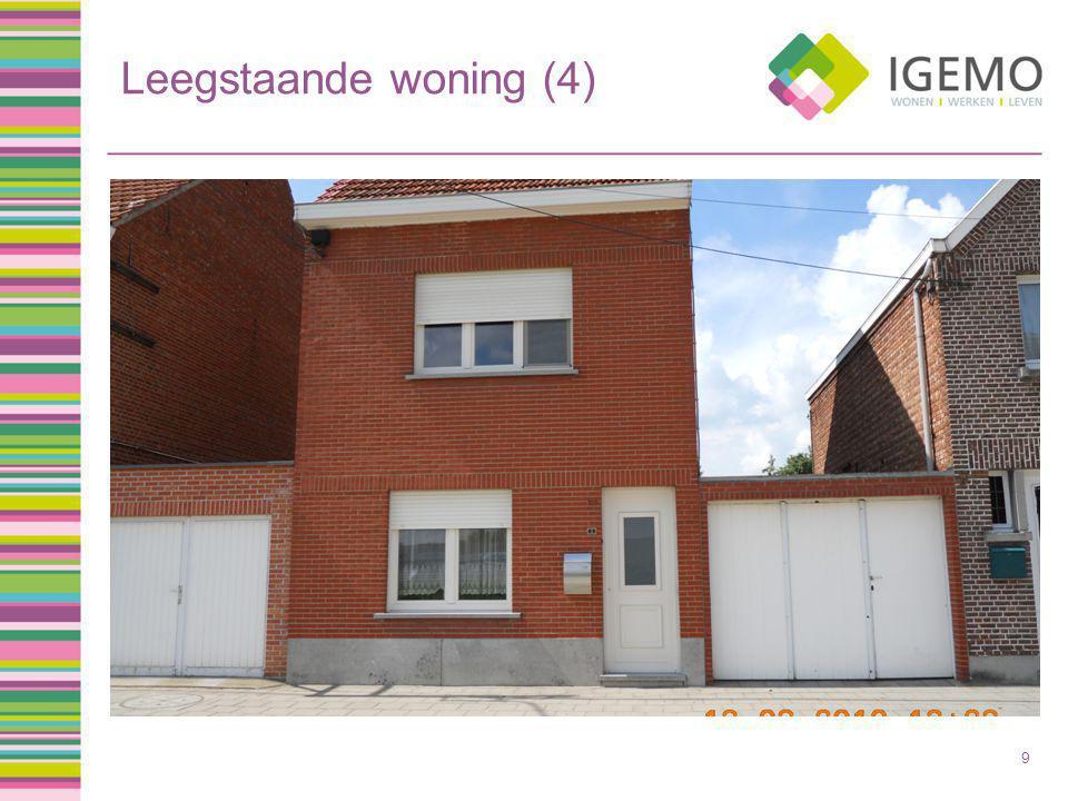 Leegstaande woning (5) 10