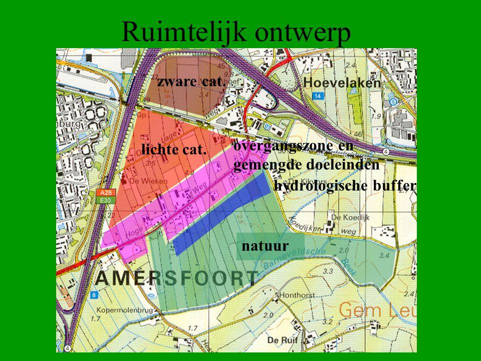 Fietspad Recreatiebeleid Amersfoort Langeafstands Fietsroute?