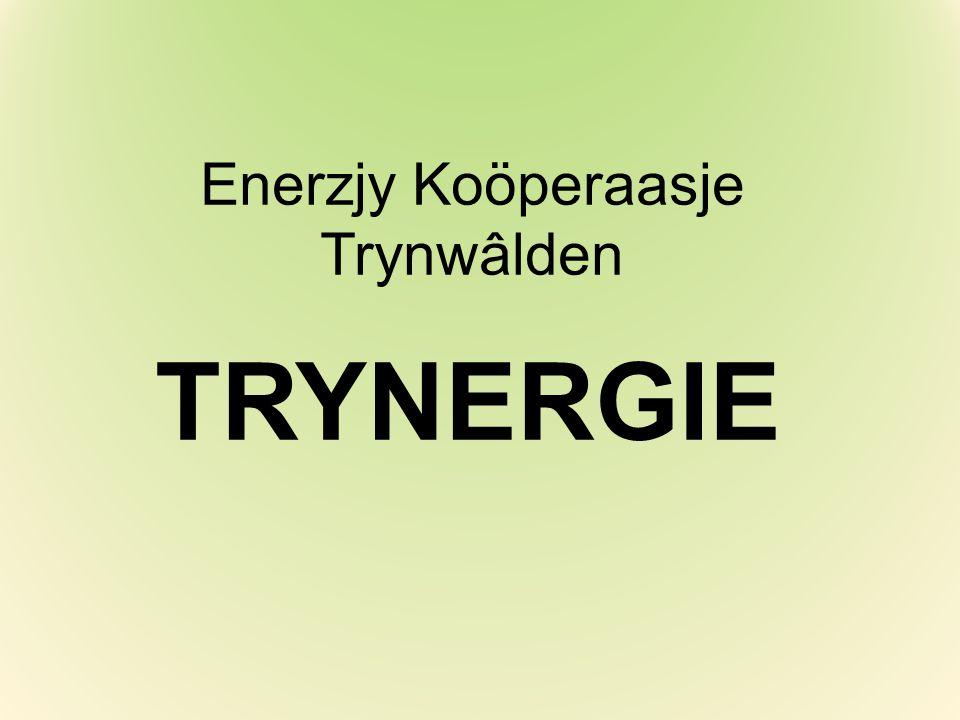 Enerzjy Koöperaasje Trynwâlden TRYNERGIE